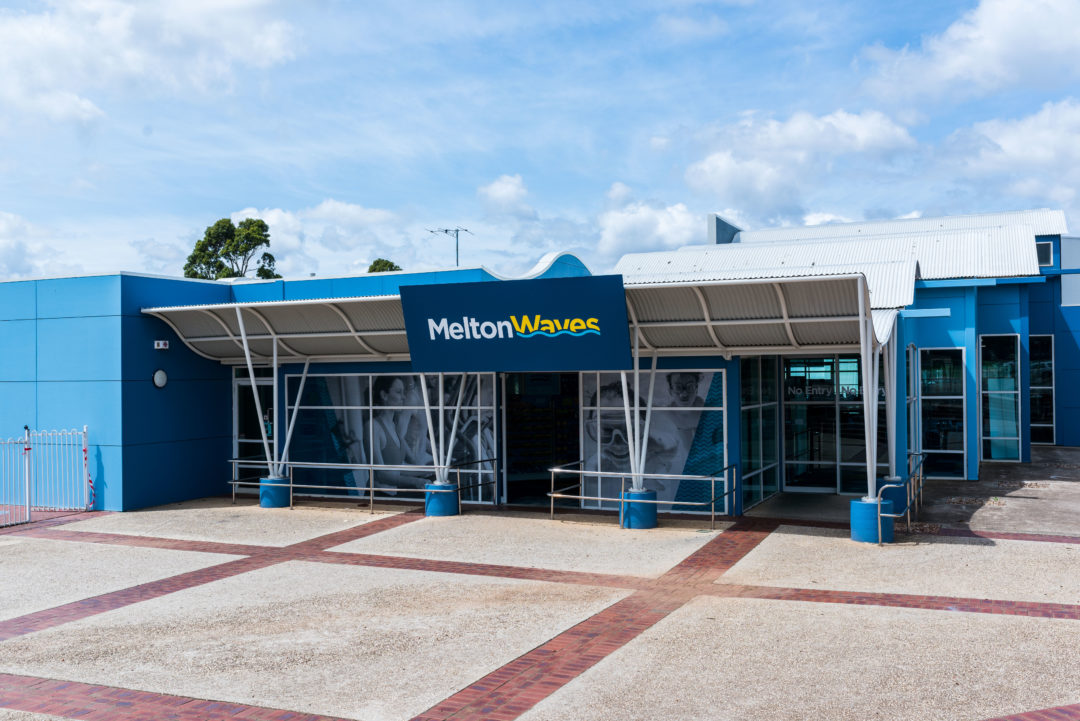 Melton Waves painting project by Avello Group